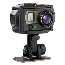 Profesjonalna miniaturowa kamera HD, Rozdzielczość 1080p ,Szerokokątny obiektyw 170st. , PQI Air Cam V100 5M 1080P OUTDOOR + 4GB SDHC, REJESTRATOR TRASY