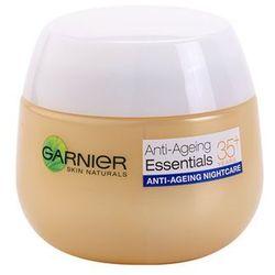 Garnier Essentials multi-aktywny krem na noc przeciw zmarszczkom + do każdego zamówienia upominek.