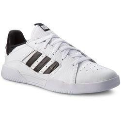 Buty adidas Vrx Low B41488 FtwwhtCblackFtwwht
