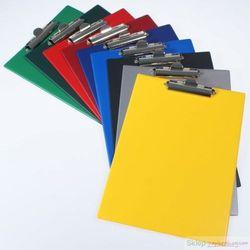 Clipboard BIURFOL A4 deska - czerwona