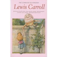 Complete Illustrated Lewis Carroll (opr. miękka)