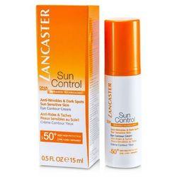 Sun Control Eye Contour Cream krem do okolic oczu SPF50+ 15ml