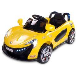 Toyz, Pojazd na akumulator Aero Yellow Darmowa dostawa do sklepów SMYK