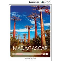 Madagascar. Cambridge Discovery Education Interactive Readers (z kodem) (opr. miękka)
