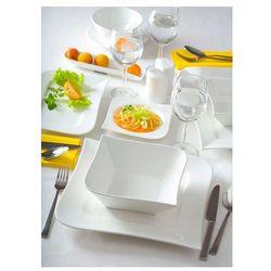 Komplet obiadowy Fala 18 elementów