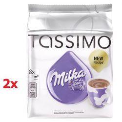 Kapsułka TASSIMO Milka 8 kaps.