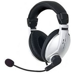DAP Audio SHP-160 słuchawki z mikrofonem
