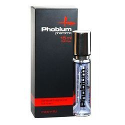 Perfumy z Feromonami PHOBIUM Pheromo for men 15 ml