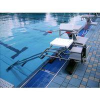 Podnośnik basenowy HPB-2 HOYER Stairless