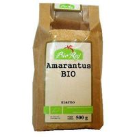 Amarantus ziarno Bio Raj 500g