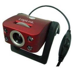 LogiLink Kamera internetowa USB 2.0 z mikrofonem DARMOWA DOSTAWA DO 400 SALONÓW !!