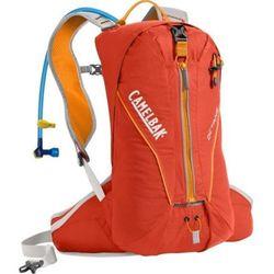 d28314367a22f Plecak z bukłakiem CAMELBAK Octane 18X pomarańczowy-żółty / Pojemność: 18 L