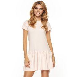 Sukienka Wendy w kolorze różowym