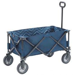 Outwell Transporter Kosz piknikowy niebieski Koszyki składane Przy złożeniu zamówienia do godziny 16 ( od Pon. do Pt., wszystkie metody płatności z wyjątkiem przelewu bankowego), wysyłka odbędzie się tego samego dnia.