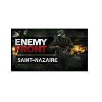 Enemy Front Raid on St. Nazaire (PS3)