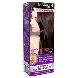 Marion Szampon koloryzujący Marion Color nr 21 ciemny brąz
