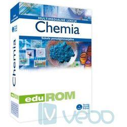 Chemia - szkoła ponadgimnazjalna