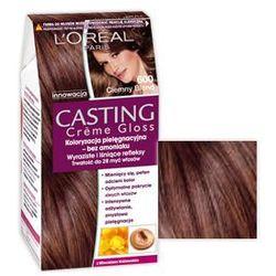 Casting Creme Gloss farba do włosów Blond Fonce 600 Ciemny blond