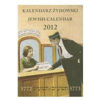 Kalendarz żydowski 2012 5772/5773