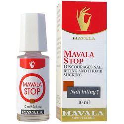 Mavala Lakiery nawierzchniowe i utwardzacze Odżywka do paznokci 10.0 ml