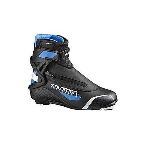 SALOMON ESCAPE 7 PILOT buty biegowe R. 42 (26,5 cm)