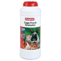Beaphar Cage Fresh Granules - odświeżacz do klatek i kuwet 600g
