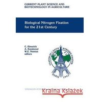 Biological Nitrogen Fixation for the 21st Century: Proceedings of the 11th International Congress on Nitrogen Fixation, Institut Pasteur, Paris, Franc
