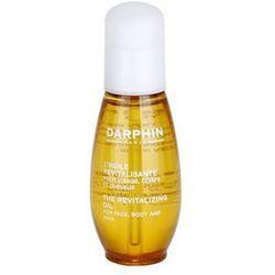 Darphin Body Care olejek rewitalizujący do twarzy, ciała i włosów + do każdego zamówienia upominek.