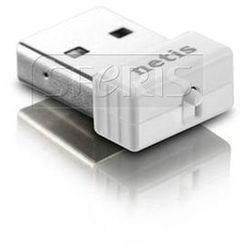 NETIS BEZPRZEWODOWA KARTA SIECIOWA USB NANO WLAN N150 MBIT/S WF2120