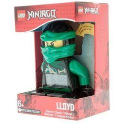LEGO Budzik Ninjago Lloyd