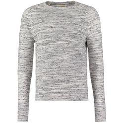 Selected Homme SHMATTHEW Sweter light grey melange