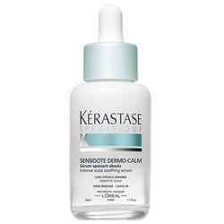 Kerastase - Sensidote Dermo Calm - Serum kojące do wrażliwej skóry głowy - 50 ml - DOSTAWA GRATIS! Kupując ten produkt otrzymujesz darmową dostawę !