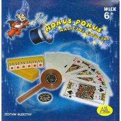 Hokus pokus Magiczne sztuczki