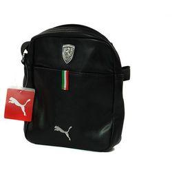 Torebka na ramię saszetka listonoszka Puma Ferrari LS Portable