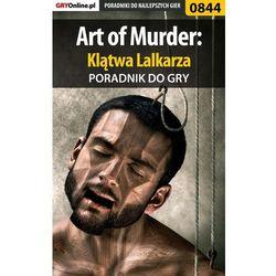 Art of Murder: Klątwa Lalkarza - poradnik do gry