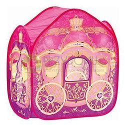 Namiot kareta Księżniczki 8152