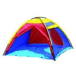 Namiot dla dzieci JOY PARK Namiot JOY PARK 51IGLOO8710 Igloo II - żółto-czerwono-niebieski