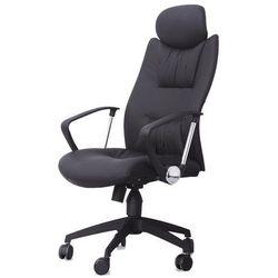 Fotel biurowy Q-091 czarny