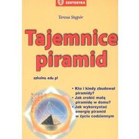Tajemnice piramid (opr. miękka)