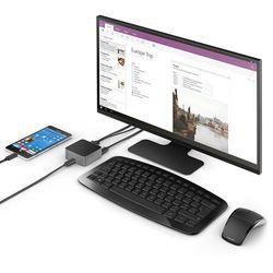Stacja dokująca Microsoft HD-500
