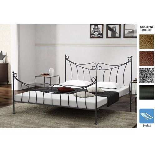 Frankhauer łóżko Kute Kornel 90 X 200 Porównaj Zanim Kupisz