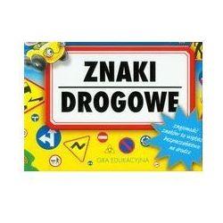 Znaki Drogowe. Gra Edukacyjna