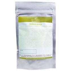 Biocosmetics- Glinka biała do cery suchej, normalnej, dojrzałej, szarej i wrażliwej, 100g