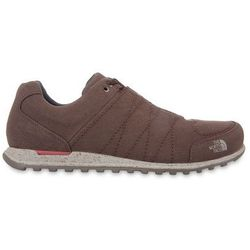 The North Face Buty M Hedgehog Mountain Sneaker