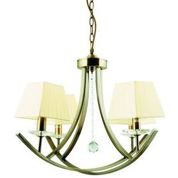 Lampa wisząca Candellux Valencia / 34-84555