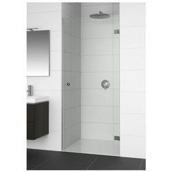 RIHO ARTIC A101 Drzwi prysznicowe 70x200 LEWE, szkło transparentne EasyClean GA0608201
