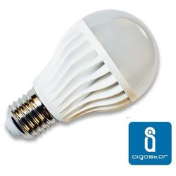 Żarówka LED A60 E27 8W ZIMNA