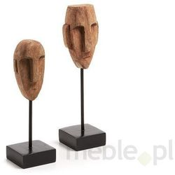 Figurki dekoracyjne Kraft (2/set) LaForma A536M00