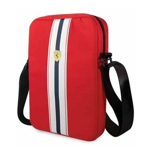 "Ferrari Torba FESPISH10RE Tablet 10"" On Track Pista Collection red/czerwony"
