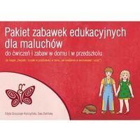 Pakiet zabawek edukacyjnych dla maluchów w.2016 - Edyta Gruszczyk-Kolczyńska, Ewa Zielińska
